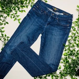 Lucky Brand SweetN' Straight Jeans (4)